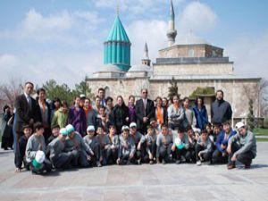 Öğrencilere yönelik kültür gezileri başladı