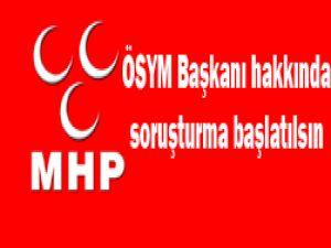 MHP sınavları kaldıracak!
