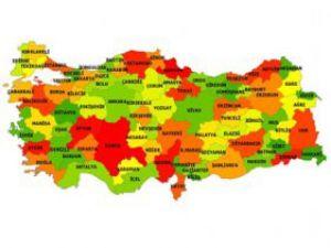Türkiyenin ismini kim verdi?