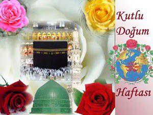 Konyada kutlu doğum haftası etkinlikleri