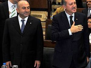 Erdoğandan sonra yeri garanti tek isim