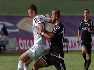 Konyaspor 0-0 Manisaspor