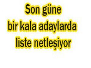 Konyadaki anket tamam ya Ankara?