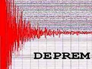 İşte 7.1lik deprem anı