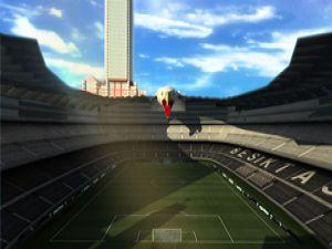İşte Çarşının istediği stadyum