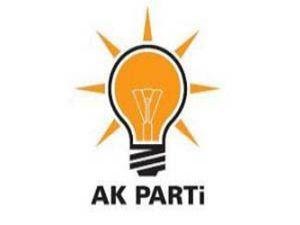 AK Partide kim nereden aday? 2