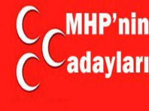 İşte MHPnin Konya adayları