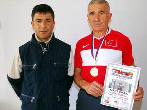 Balkan Şampiyonu Konyadan