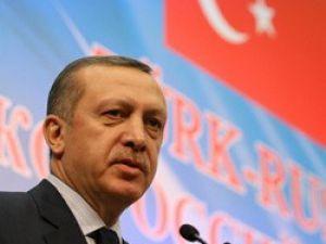 Erdoğan şifre iddialarını yorumladı