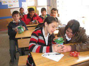 Karatay Belediyesinden eğitime destek