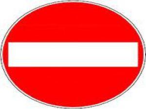 Yarın nereler trafiğe kapatılacak?