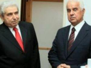 Kıbrısta tarihi uzlaşma için ilk adım