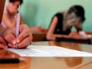 Bir kopya skandalı da açık öğretimde