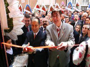 TEMAD Konya Şubesi açıldı
