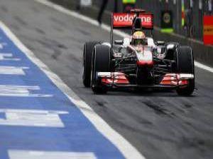 Hamilton Vettele dur dedi