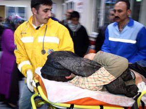 Konyada komşu kavgası: 4 yaralı