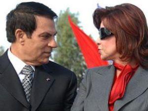 Tunus liderinin eşi Mosad ajanı çıktı