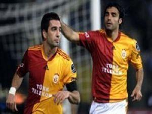 Galatasaray eski günlere döndü