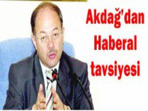 Sağlık Bakanından CHPye özel tavsiye