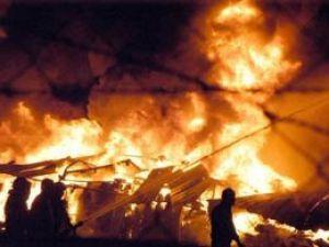 Katliam gibi helikopter kazası: 20 ölü