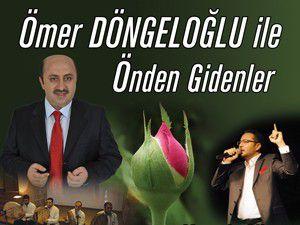 Mustafa Cihat, Ömer Döngeloğlu Kutlu Doğuma geliyor