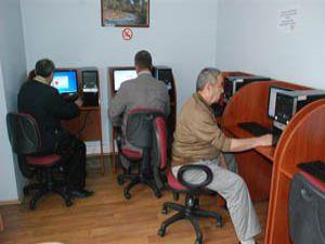 İnternet evlerinin sayısı artıyor