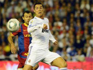 Kral Kupası Real Madridin