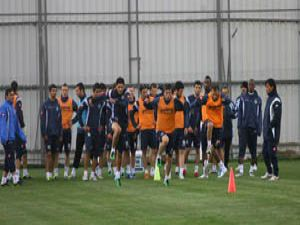 Konyaspor Beşiktaşa sürpriz peşinde
