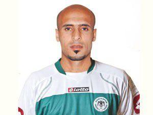 Basem Abbas artık Konyasporun değil