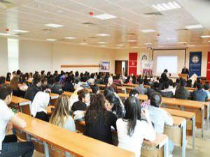 THY semineri KTO Karatayda büyük ilgi gördü