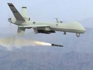ABD ilk kez insansız uçakla Libyayı bombaladı
