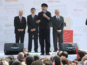 Kemal Kılıçdaroğlundan Başbakana inanılmaz küfür