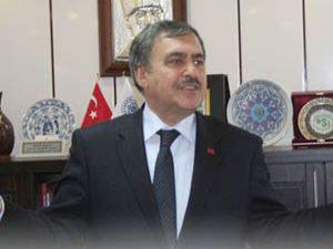 Bakan Eroğlu Akşehire geliyor