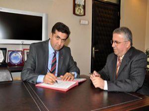 Meram Belediyesinden eğitime katkı