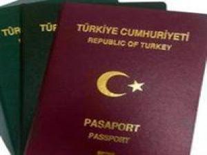 Kırgızistan ile vizeler kalktı