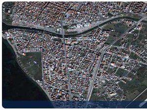 Google Mapa Türk rakip