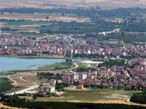 Çıpan:Beyşehir kitaplaştırılmalı