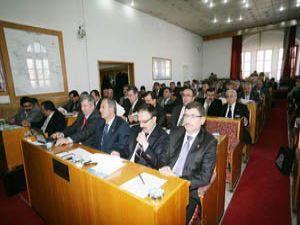 Meclis Mayıs toplantılarını açıyor