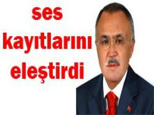 Başkan Vekilinden TSKya Ültimaton
