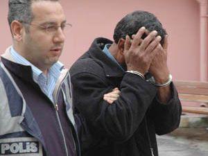 Uyuşturucu satıcısı baba ile oğlu tutuklandı