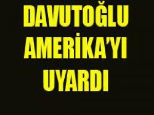 Davutoğlu Konya tercihini açıkladı
