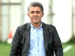 Hedef; yeniden Süper Lig