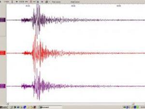 Malatyada deprem oldu