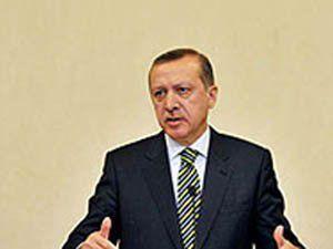 """Erdoğan """"çekil"""" dedi"""