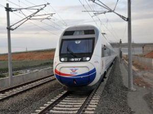Hızlı tren seferleri ne zaman başlayacak?