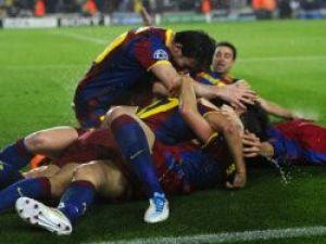Barcelona kupaya göz kırptı