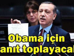 Erdoğan şehidin çocuğuna sahip çıktı