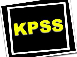 KPSS 2011e girecek adaylar dikkat!