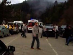 Saldırıyı düzenleyen PKKlı teslim oldu