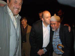 Baloğlu Reis, Altuntaş ve Yazla seçim bürolarını açtı